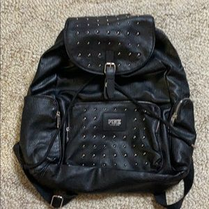 PINK Brand Backpack